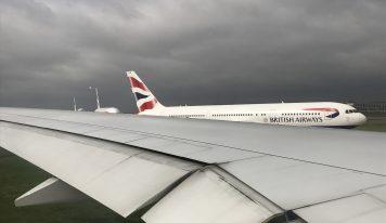 Como as viagens aéreas impactam a crise climática?