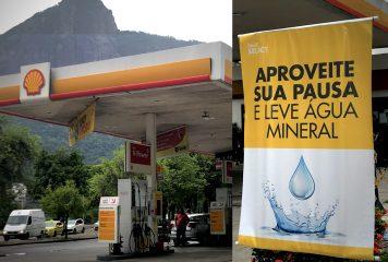 A Sociedade Civil Contra Impunidade na Gestão de Água Potável no Rio de Janeiro
